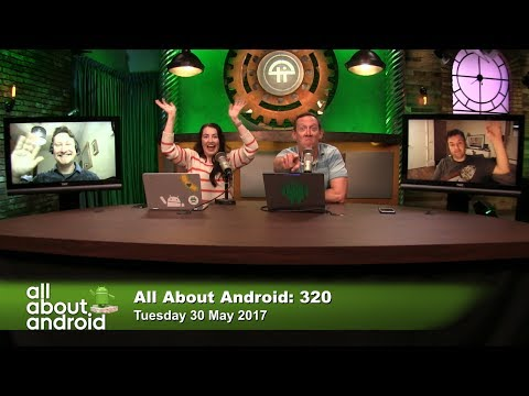 All About Android 320: Smartphone Centipede