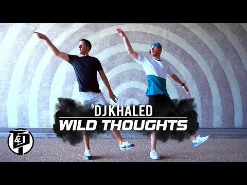 WILD THOUGHTS | DJ Khaled Rihanna Dance Choreography | Twist and Pulse
