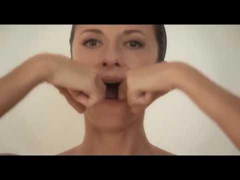 GINNASTICA FACCIALE -  Fai sparire le rughe- Trailer