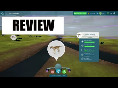 Tyto Ecology - GAMES IN EDUCATION (Biology)