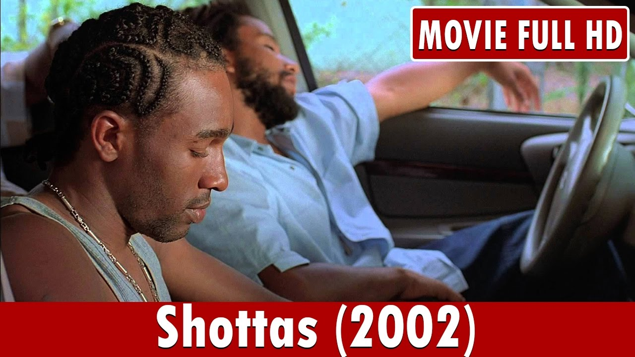 Download Shottas (2002) Movie ** Ky-Mani Marley, Spragga Benz, Louie Rankin