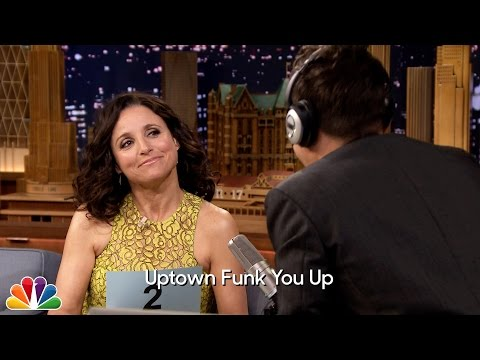 The Whisper Challenge with Julia LouisDreyfus