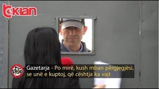 Stop - Skandali ne burgun e Rrogozhines, punonjesit grabisin te burgosurit! (30 janar 2019) thumbnail