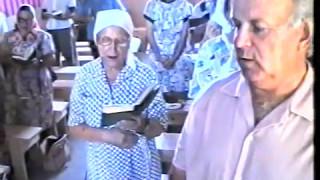 """Программы """"Христианское обозрение"""" (6 передач) 1996 год, Т/К """"ГЛАС"""""""