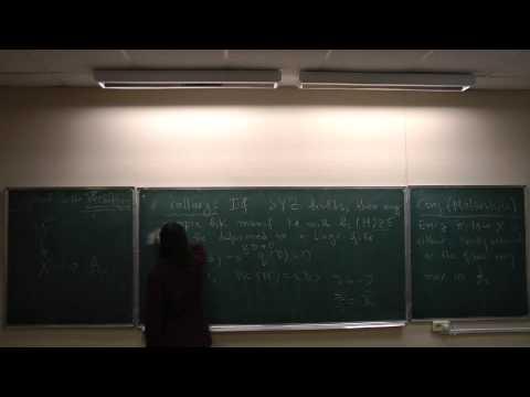 Ljudmila Kamenova, On Matsushita's conjecture