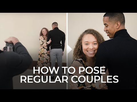 how-to-pose-regular-couples-for-engagement-photos