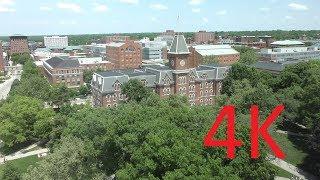 A 4K Tour of The Ohio State University