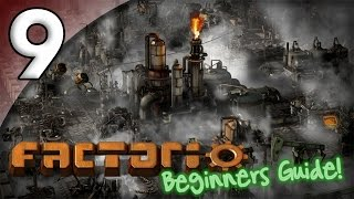 Download lagu Factorio Beginner s Guide 9 Drilling for Oil Let s Play Factorio Gameplay MP3