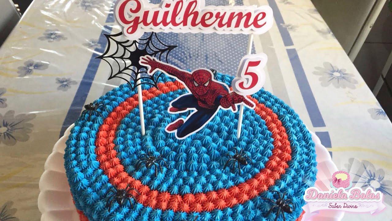 Confeitando bolo homem aranha youtube confeitando bolo homem aranha altavistaventures Gallery