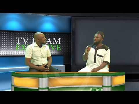 TV Islam .sheikh Hussein Malawi