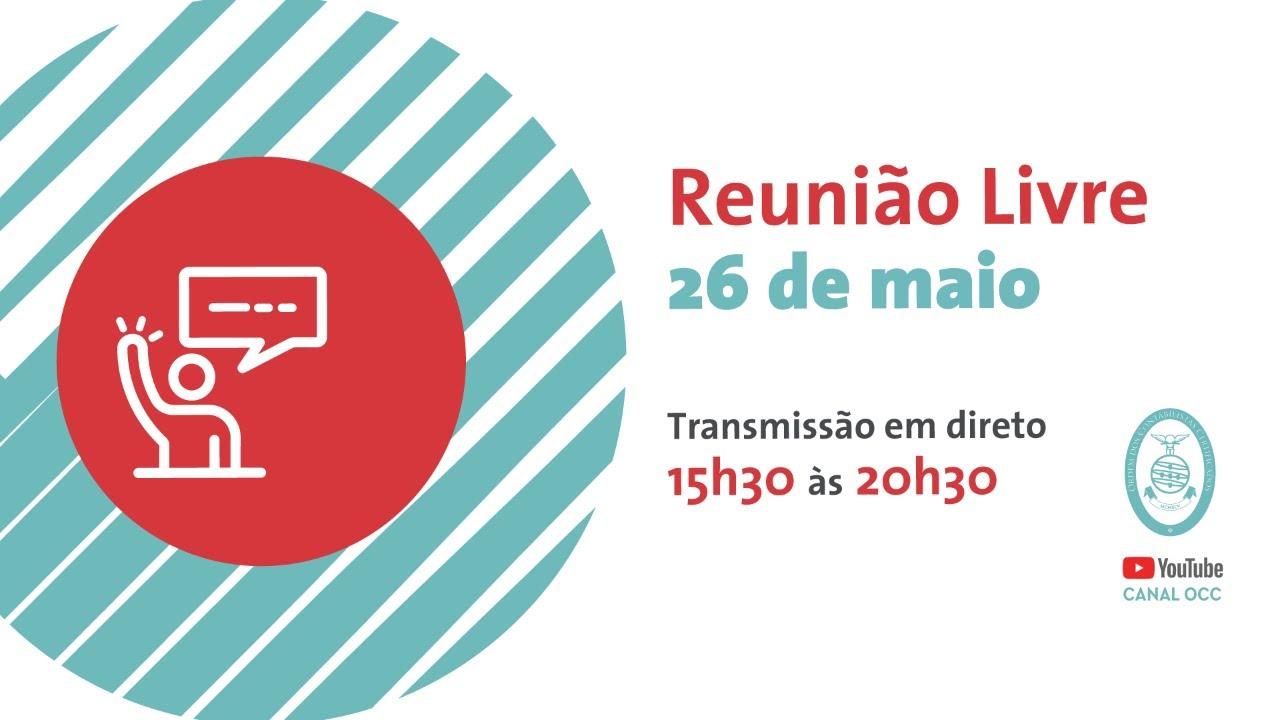 Download Reunião Livre Lisboa - 26 maio 2021