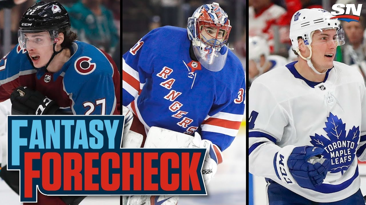 Rest of Season Sleepers to Win Your League! | Fantasy Forecheck