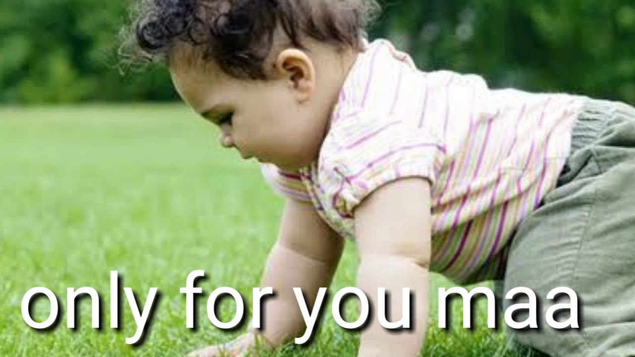 I Love You Maa Whatsapp Status Video Download Youtube