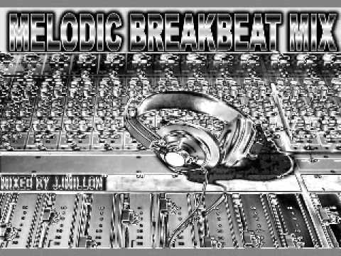 Best Melodic BREAKBEAT Mix