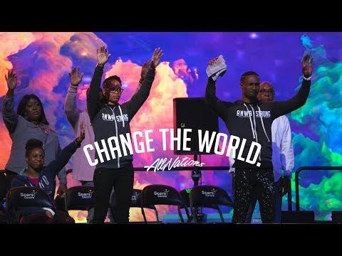 Inside World Changers- Documentary