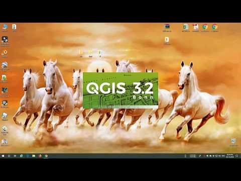 QGIS: Download and Installation