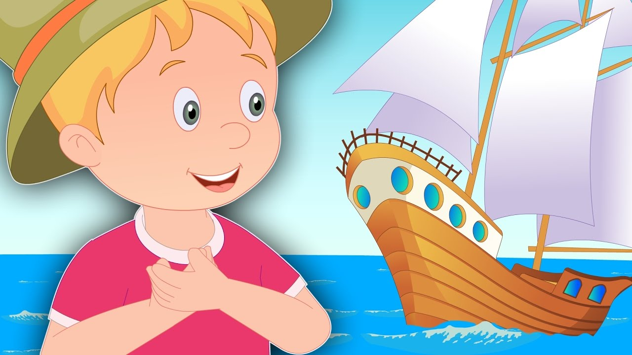 Kids Tv Nursery Rhymes Songs S2 E136
