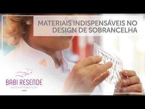 Vídeo Institucional | Curso design em sobrancelhas. de YouTube · Duração:  5 minutos 57 segundos