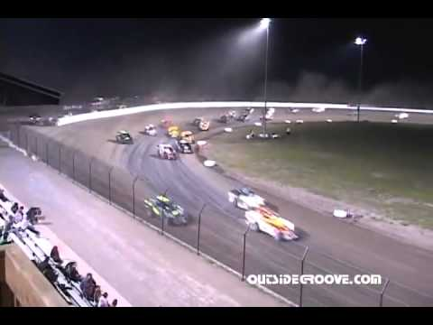 Mohawk International Raceway 052512