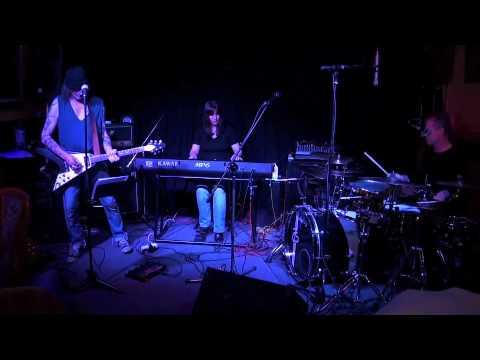 Gerd Schneider Band im Burbacher Rolandseck 2012.