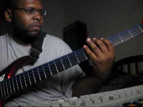 LGM Bass Video 2 - Enter In (Joe Pace)