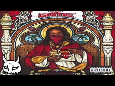 The Game ft Kendrick Lamar - See No Evil Instrumental