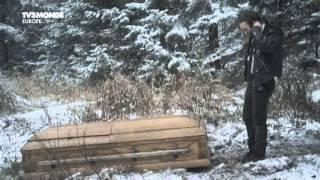Короткометражный фильм  Олень  Le Chevreuil 2012, Канада, комедия,DVB]