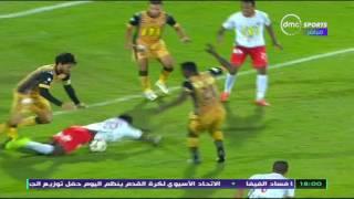 المقصورة - هل يستحق النصر للتعدين ركلة جزاء على محمود فتح الله في هذه اللعبة؟!