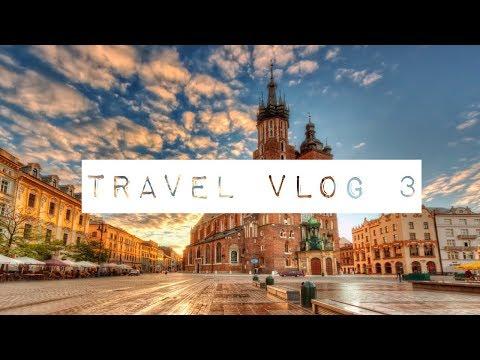 POLAND!! (travel vlog 3)
