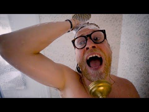 Allen Stone - I Will Survive | Shower...
