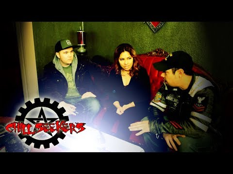 Chill Seekers Episode 30 - VFW Post - Haunted Military
