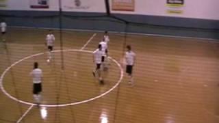 Penetrators FC 4 - 1 Cono Boys