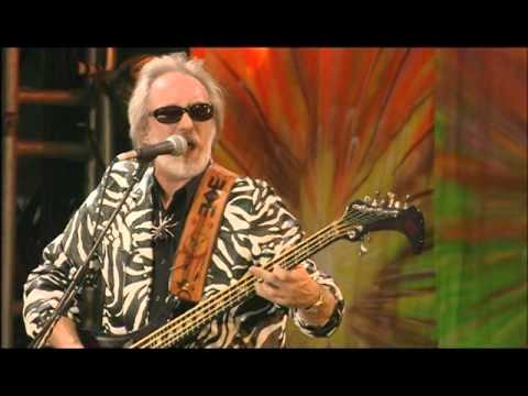 John Entwistle Band - Trick Of The Light