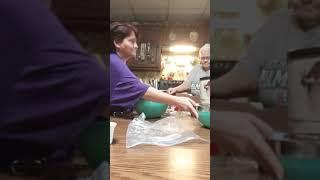 How to make homemade chocolate cake rolls