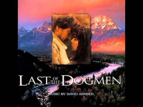 Last of the Dogmen score - Somebody