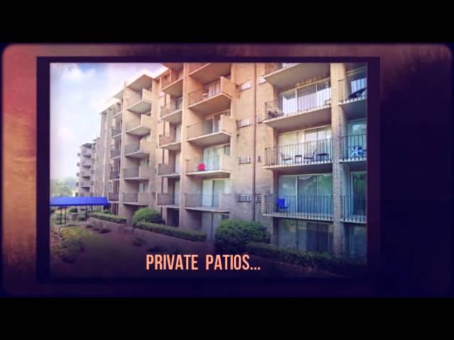 University Apartments Chapel Hill video tour cover