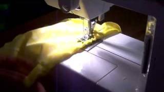 Sewing Lesson 2