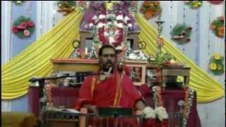 Aditya Hridayam Sri BalaSwamiji 15 Jan 2015