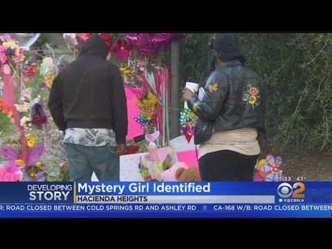 Girl Found Murdered On Hacienda Heights Trail Identified