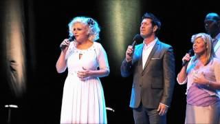 """Heritage Singers / """"Peacespeaker"""" (Live from Prague)"""