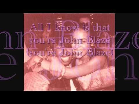 Aaliyah feat. Missy Elliott-John Blaze (Lyrics)