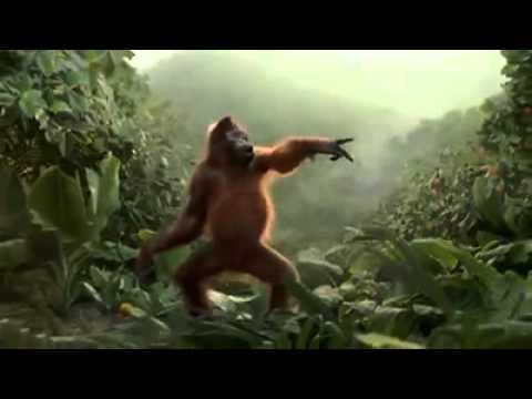 Trailer do filme Ed - Um Macaco Muito Louco