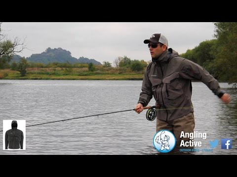 Simms G4 Pro Jacket – Gore-Tex Fishing Jacket – 2015 Product Review