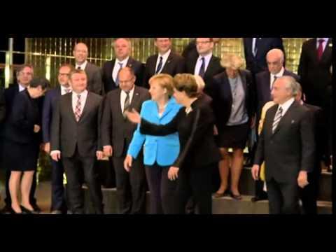 Land der Vergangenheit und auch der Zukunft? / Deutsch-Brasilianische Wirtschaftstage in Joinville