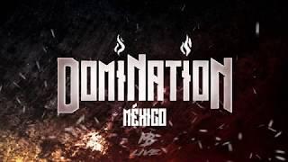 Domination MX 2019 - El nuevo Festival de #Metal en Mexico - MB Live
