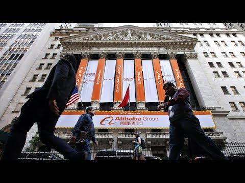 Global Finance. Инвестиции в акции крупнейших мировых