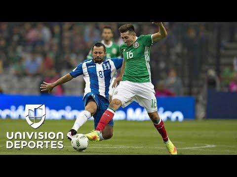 """""""Está la convicción de que podemos ganar"""": Alfredo Mejía y los duelos ante Costa Rica y México"""