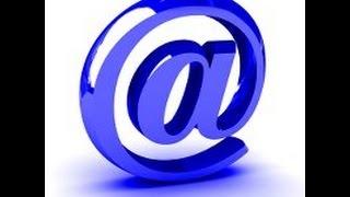 видео урок как завести электронную почту(в этом видео я расскажу как зарегистрироваться в электронной почте Моя партнерская программа VSP Group. Подк..., 2015-02-06T16:11:34.000Z)