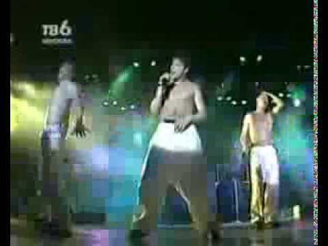 На-на - Игра (remix, live)