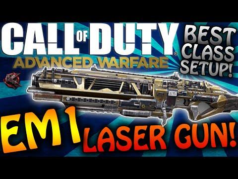 COD: Advanced Warfare -